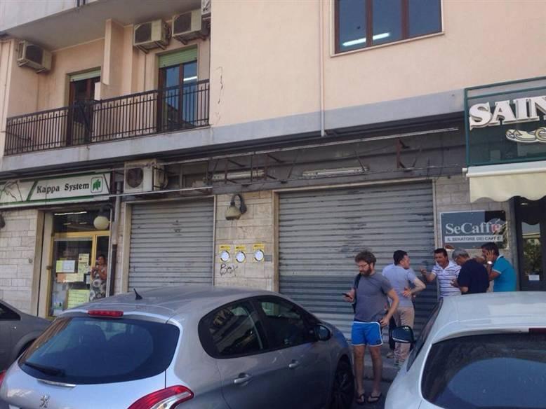 Locale commerciale, Centro, Crotone