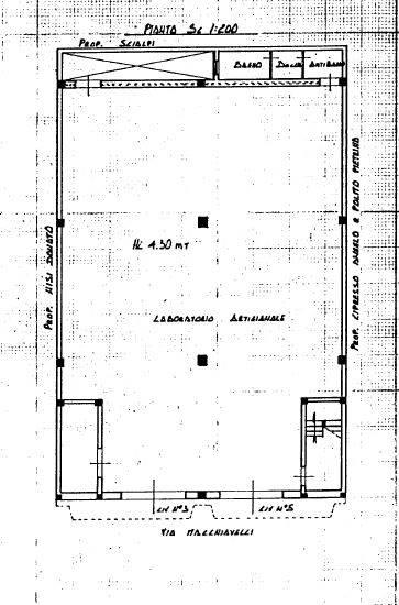 Immobile Commerciale in affitto a Latiano, 9999 locali, Trattative riservate | CambioCasa.it
