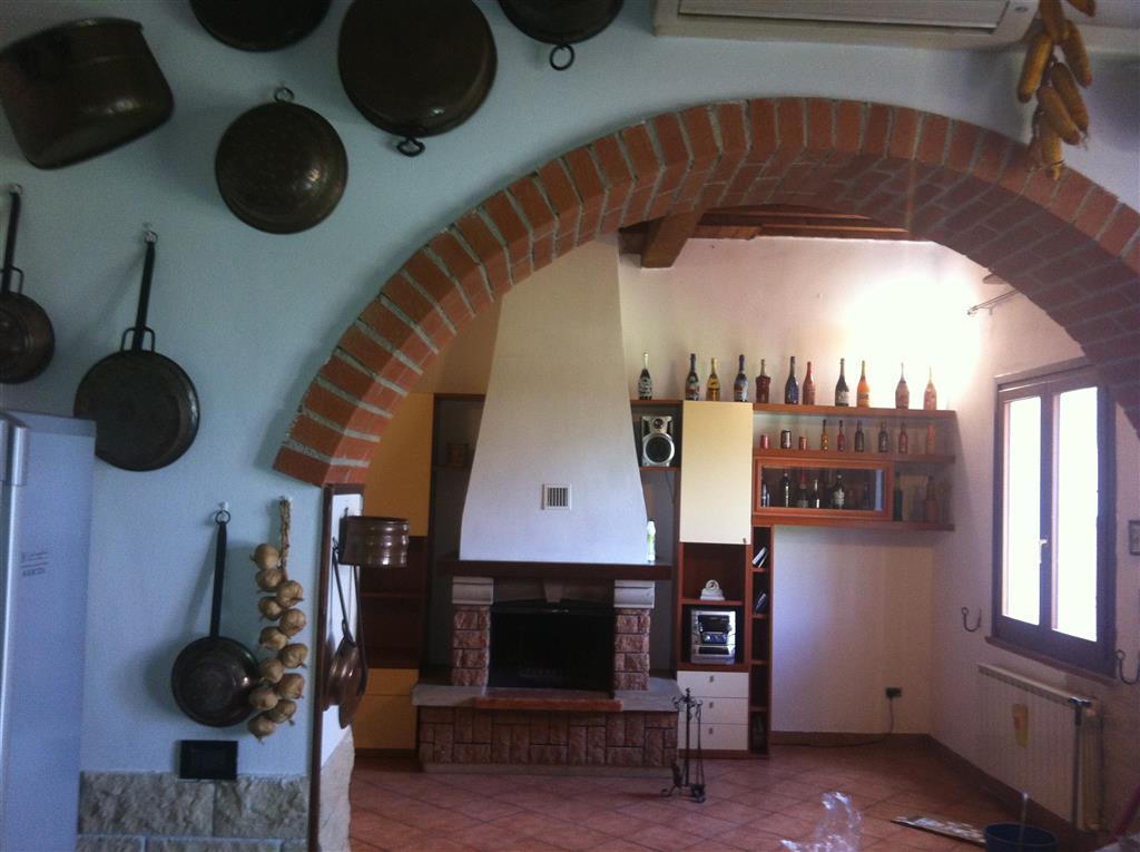 Casa semi indipendente, Valtriano, Fauglia, ristrutturato