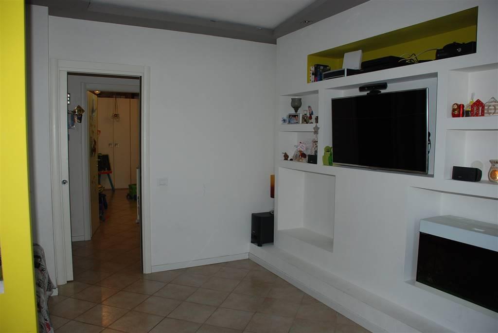 Appartamento indipendente, Ponsacco, seminuovo
