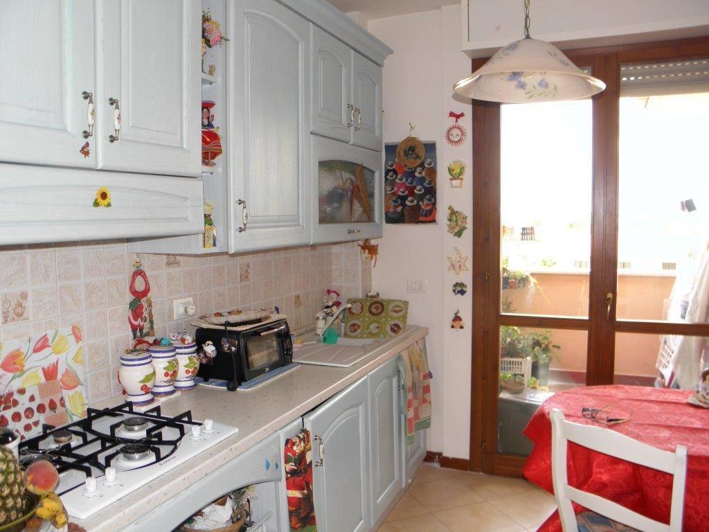 Appartamento, Ponsacco, seminuovo