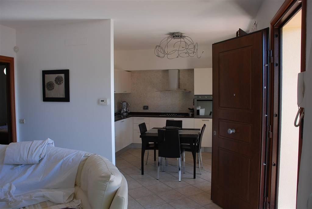 Appartamento indipendente, Valtriano, Fauglia, in nuova costruzione