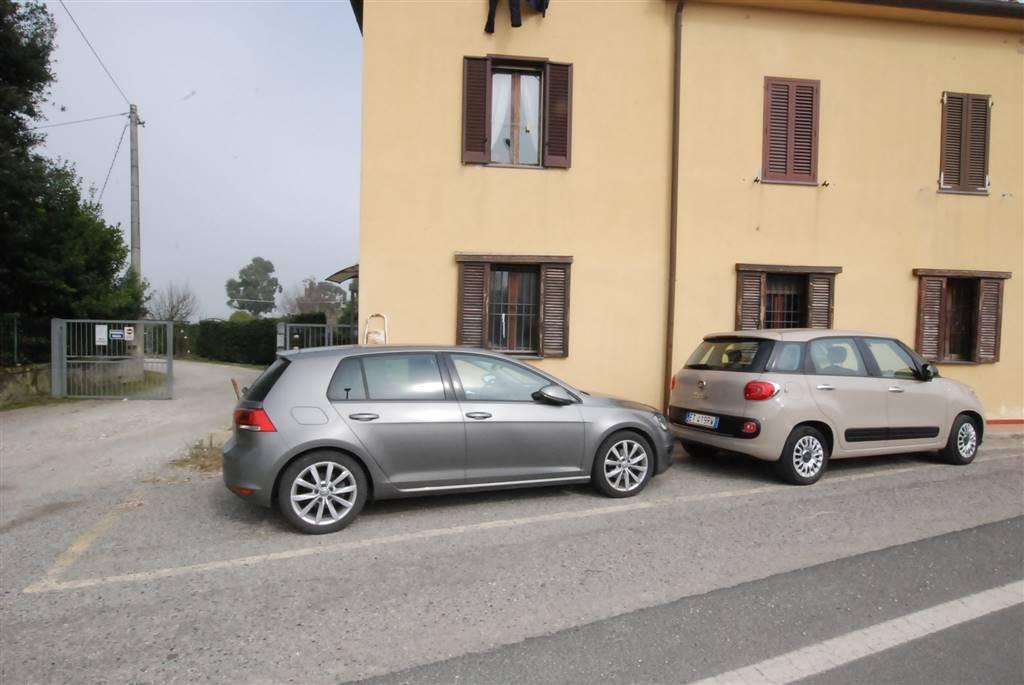 Appartamento indipendente in Via Volterrana 83, Vicarello, Collesalvetti