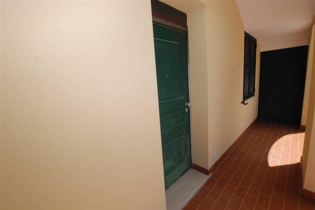 Appartamento indipendente, Fauglia, seminuovo
