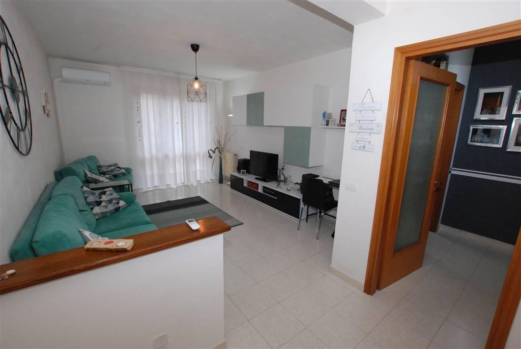 Appartamento indipendente, Guasticce, Collesalvetti, in ottime condizioni