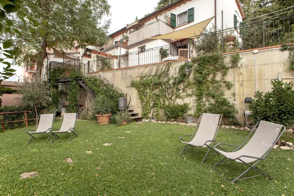 Appartamento indipendente, Nugola, Collesalvetti, in ottime condizioni