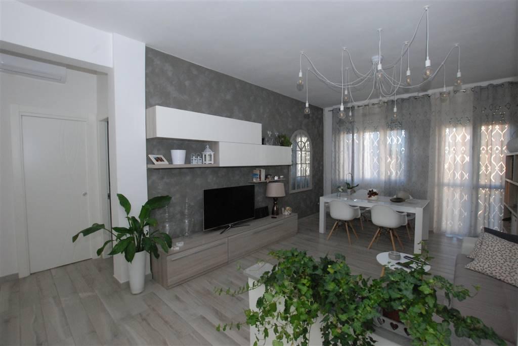 Appartamento, Livorno, ristrutturato