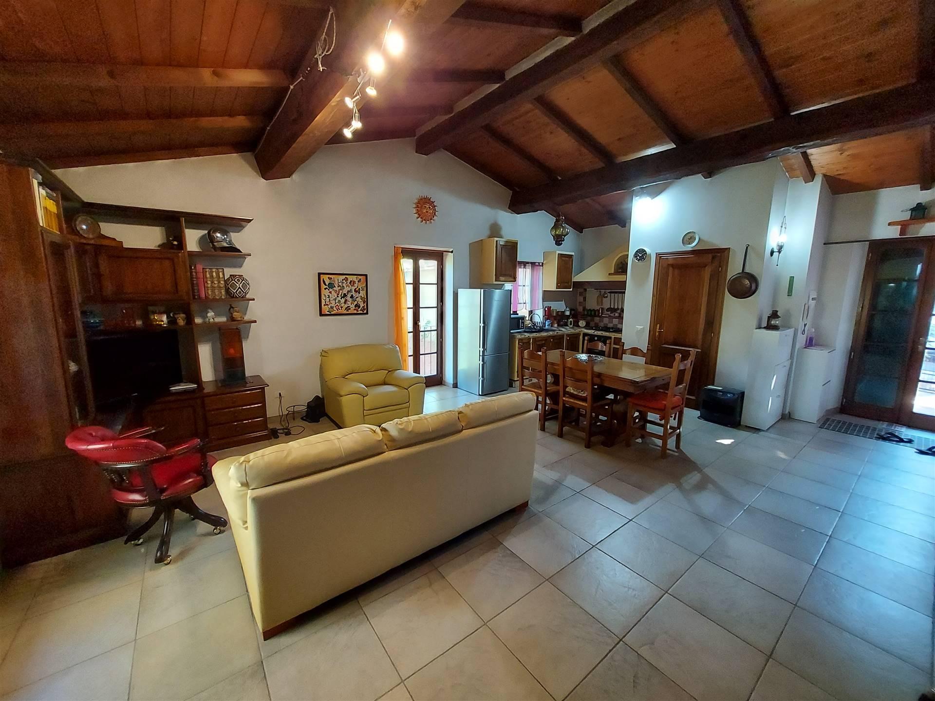 Vendita Appartamento indipendente COLLESALVETTI