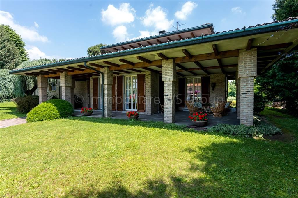 Villa in Via Nazionale 150, Lentate Sul Seveso
