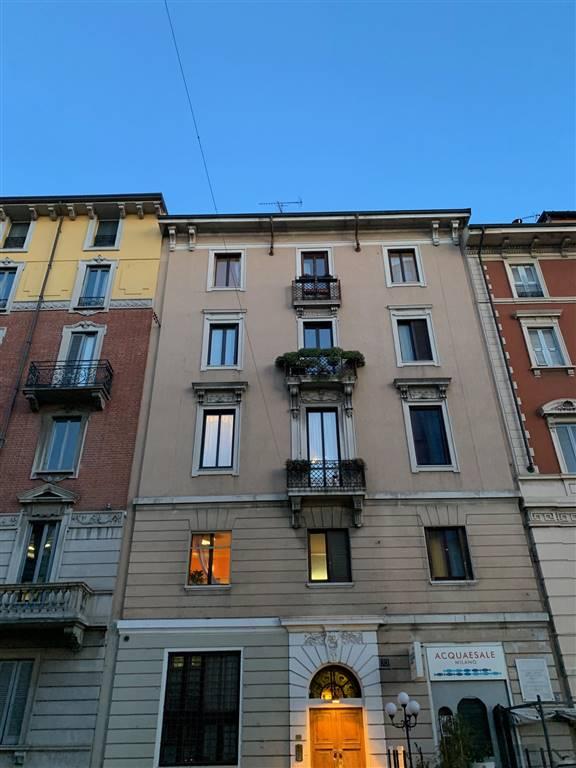 Bilocale, v Giornate, Xxii Marzo, Porta Romana, Milano, ristrutturato