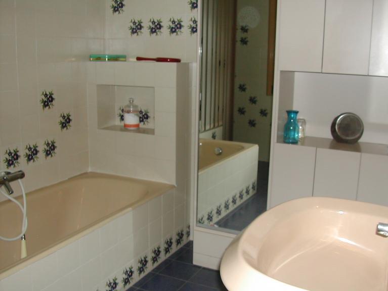 bagno in camera matrimoniale - Rif. 0473