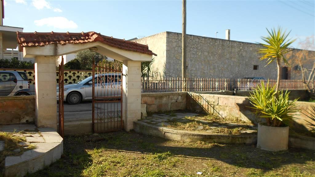Villa In Vendita A Crispiano Taranto Rif 0616