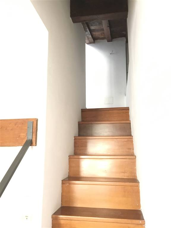 scala per mansarda