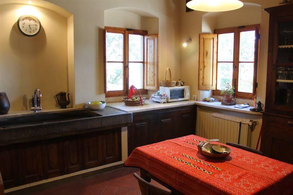cucina colonica