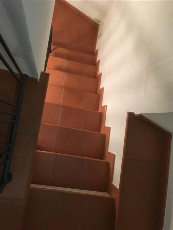 ingresso scale di proprietà