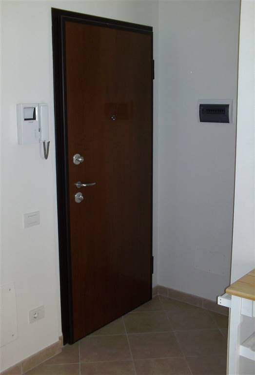 portoncino ingresso