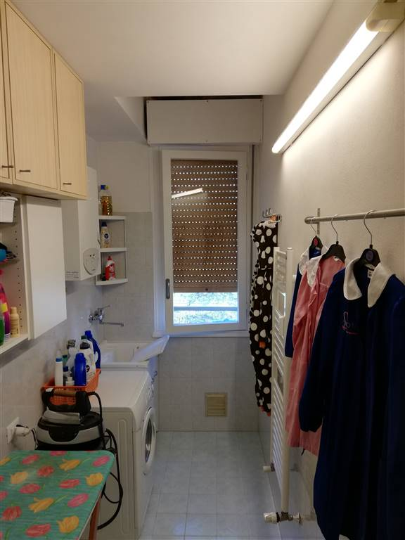 dispensa lavanderia