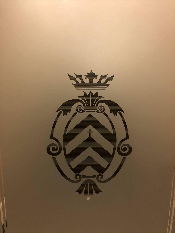 stemma palazzo