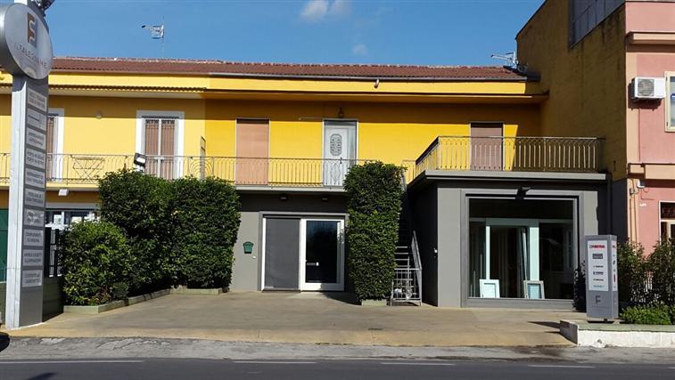 Casa singola in Via Nazionale Appia 109, Mandre, Santa Maria a Vico