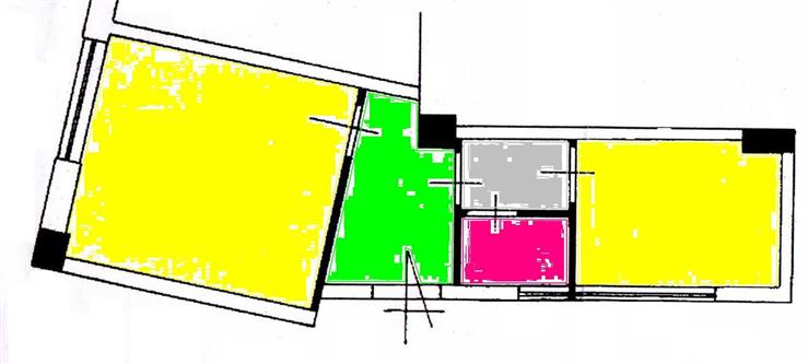 Ufficio in Piazza Vanvitelli, Centro, Caserta