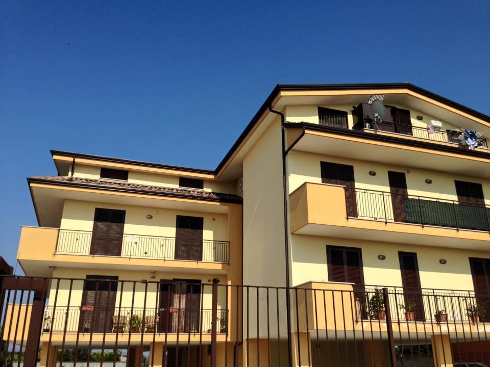 Quadrilocale, Borgo Appio, Grazzanise, in nuova costruzione