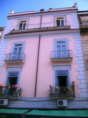 Ufficio in Largo S. Elena, Centro, Caserta