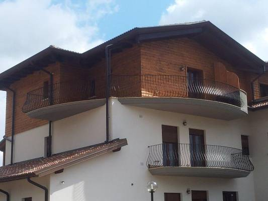Appartamento in vendita a Castel di Sangro, 2 locali, zona one, prezzo € 139.000 | PortaleAgenzieImmobiliari.it