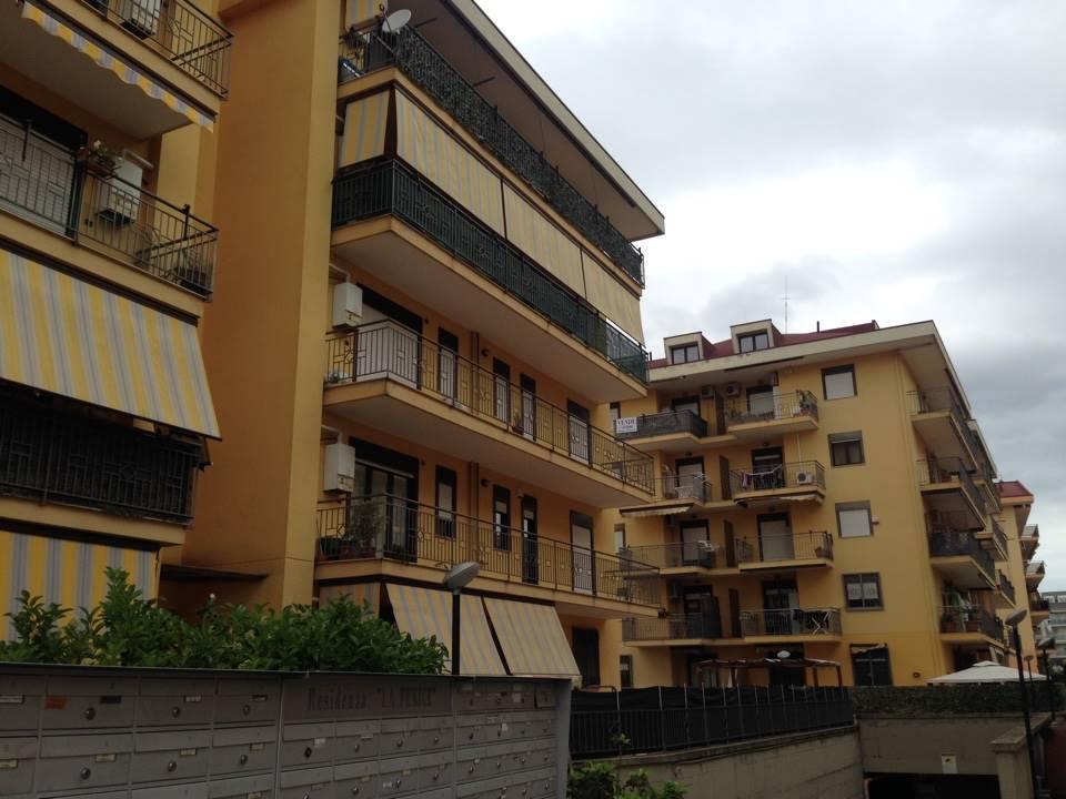 Appartamento in vendita a San Nicola la Strada, 3 locali, prezzo € 190.000   PortaleAgenzieImmobiliari.it