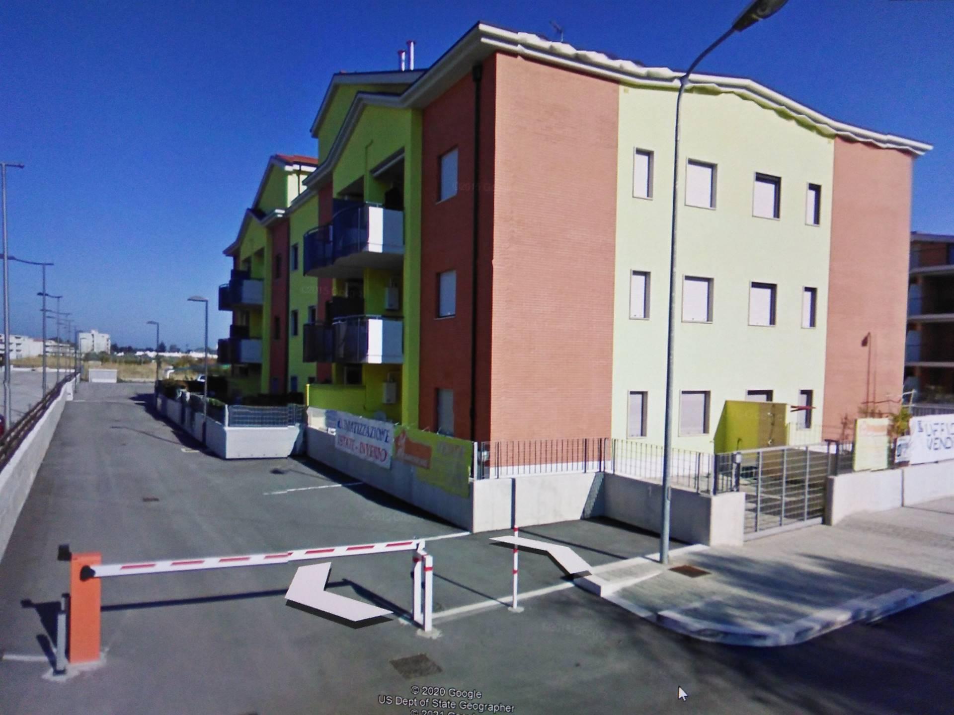 Appartamento in vendita a Campomarino, 3 locali, zona Zona: Lido di Campomarino, prezzo € 105.000   CambioCasa.it