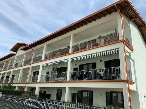 Appartamento in vendita a Gavardo, 4 locali, prezzo € 155.000 | PortaleAgenzieImmobiliari.it