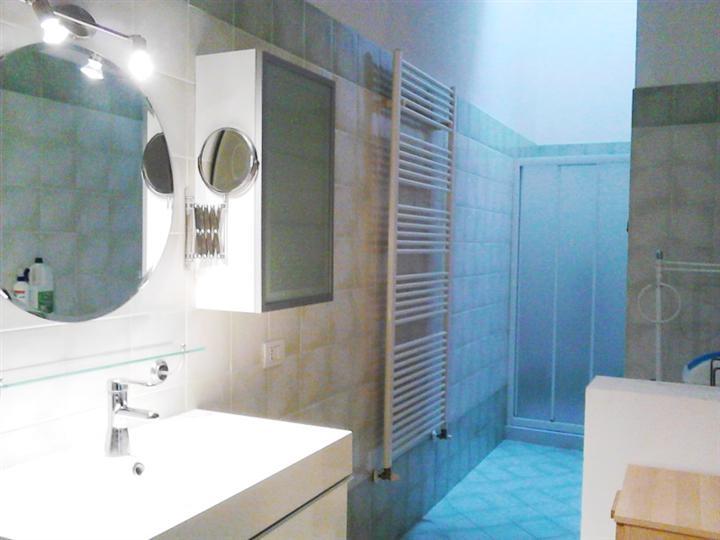 doccia - Rif. A600