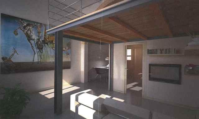 Loft / Openspace in vendita a Siena, 2 locali, zona Località: DERNA, prezzo € 130.000   PortaleAgenzieImmobiliari.it