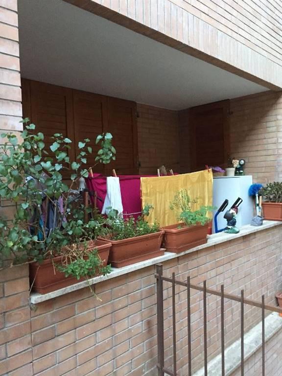 Appartamento in affitto a Siena, 4 locali, zona Località: SCACCIAPENSIERI, prezzo € 700 | CambioCasa.it