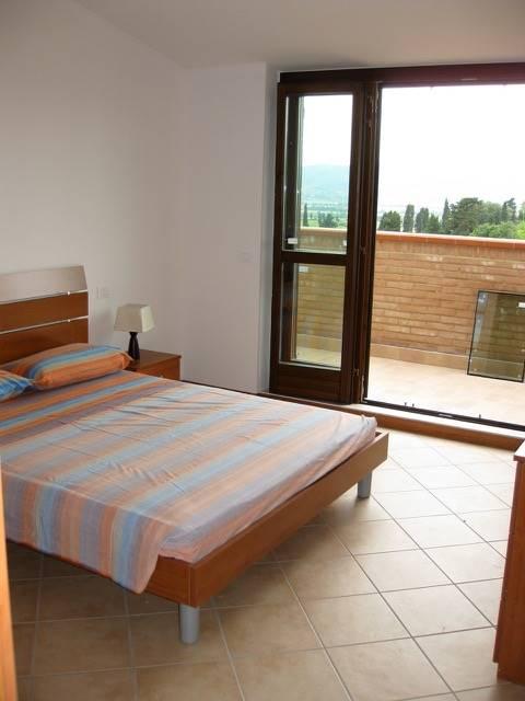 Attico / Mansarda in vendita a Sovicille, 2 locali, zona Rocco a Pilli, prezzo € 140.000 | PortaleAgenzieImmobiliari.it