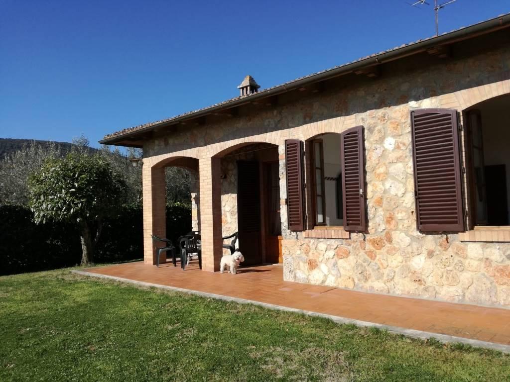 Appartamento in vendita a Sovicille, 6 locali, prezzo € 650.000 | PortaleAgenzieImmobiliari.it