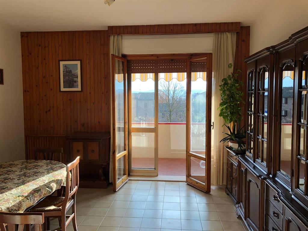 Appartamento in vendita a Monteroni d'Arbia, 4 locali, zona Località: MORE DI CUNA, prezzo € 139.000   PortaleAgenzieImmobiliari.it