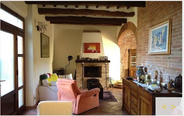 Appartamento in affitto a Siena, 5 locali, zona Zona: Periferia, prezzo € 900 | CambioCasa.it