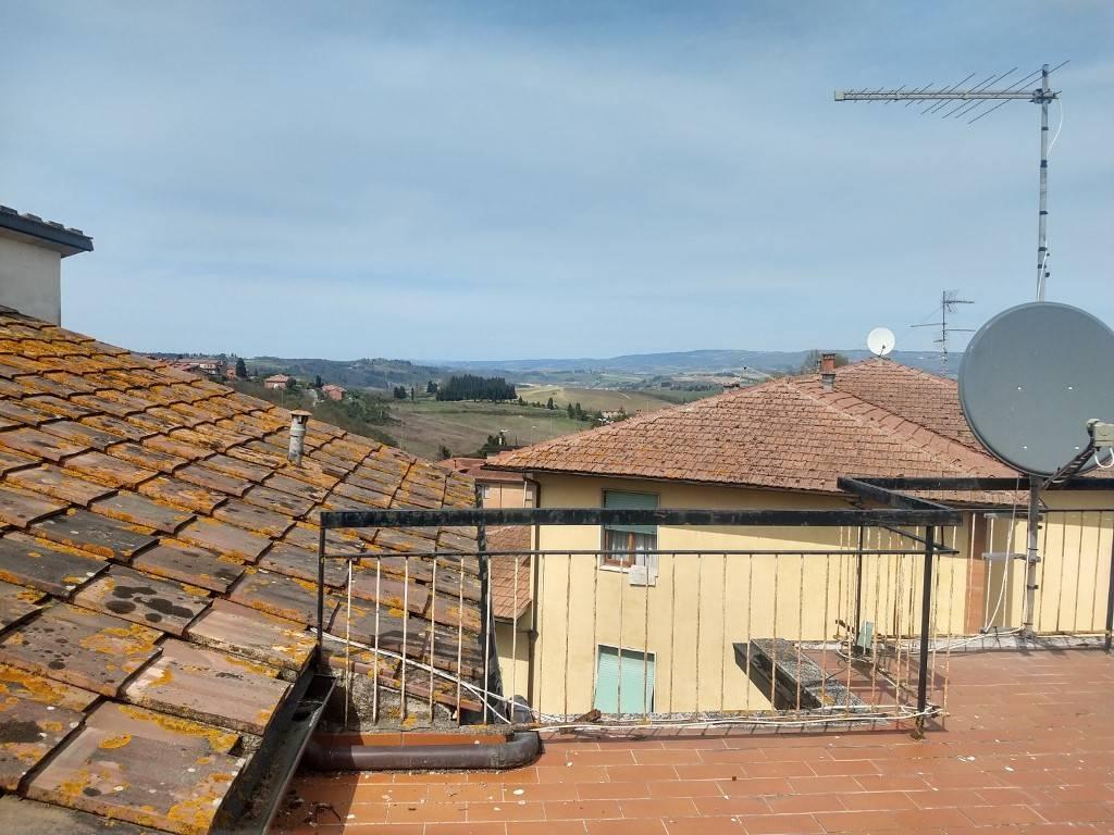 Appartamento in vendita a Monteriggioni, 4 locali, zona Località: LA TOGNAZZA, prezzo € 190.000 | PortaleAgenzieImmobiliari.it