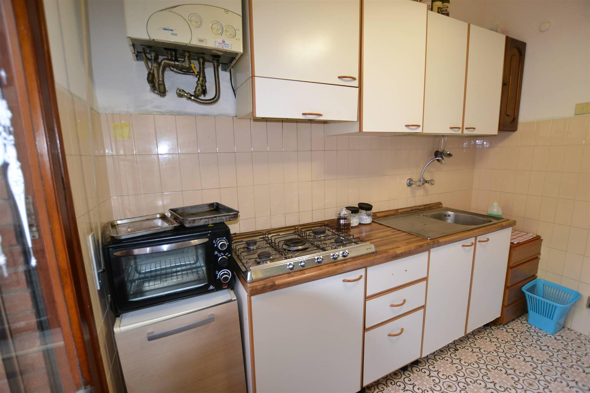 Appartamento in vendita a Monteriggioni, 6 locali, zona Località: MONTARIOSO, prezzo € 235.000 | PortaleAgenzieImmobiliari.it