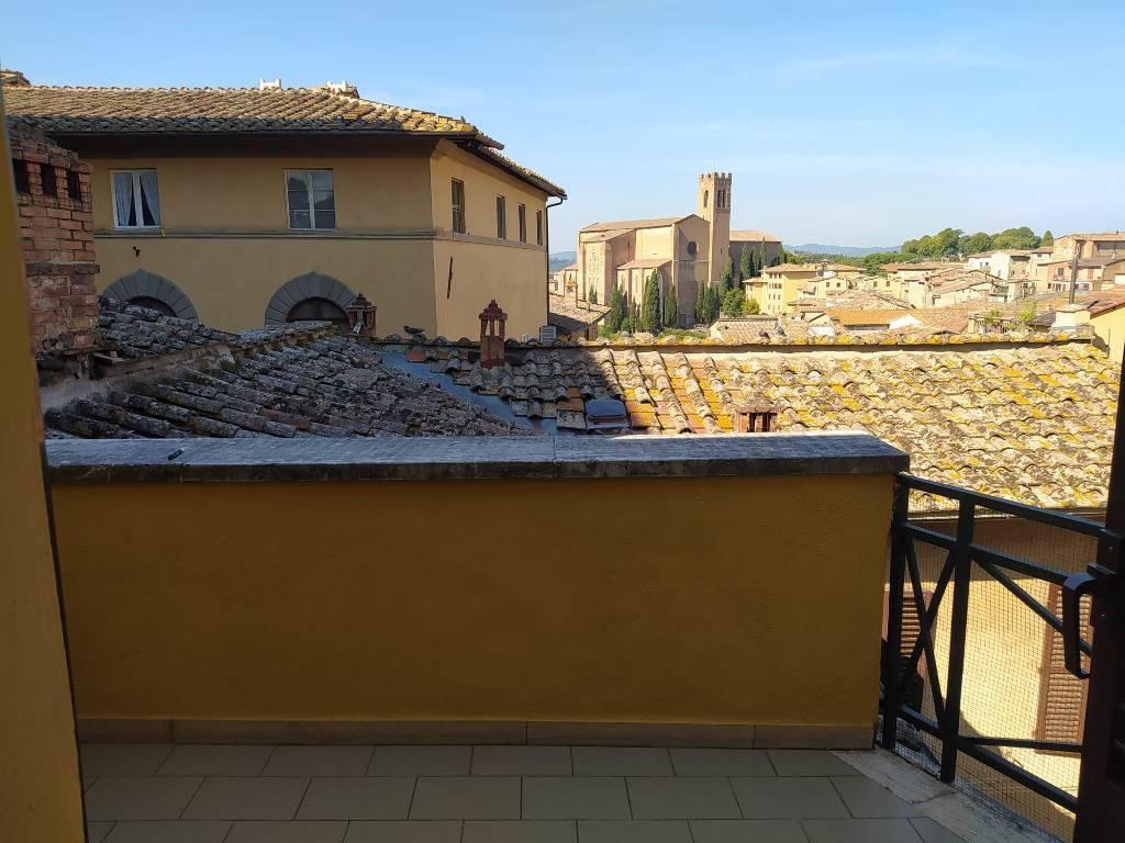 Appartamento in vendita a Siena, 10 locali, zona Località: CENTRO - CONTRADA CIVETTA, prezzo € 885.000   PortaleAgenzieImmobiliari.it