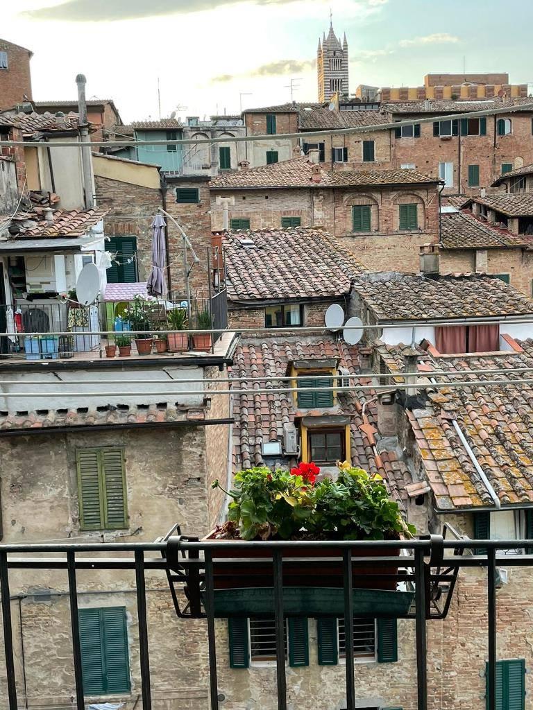 Appartamento in vendita a Siena, 8 locali, zona ro storico, prezzo € 650.000   PortaleAgenzieImmobiliari.it
