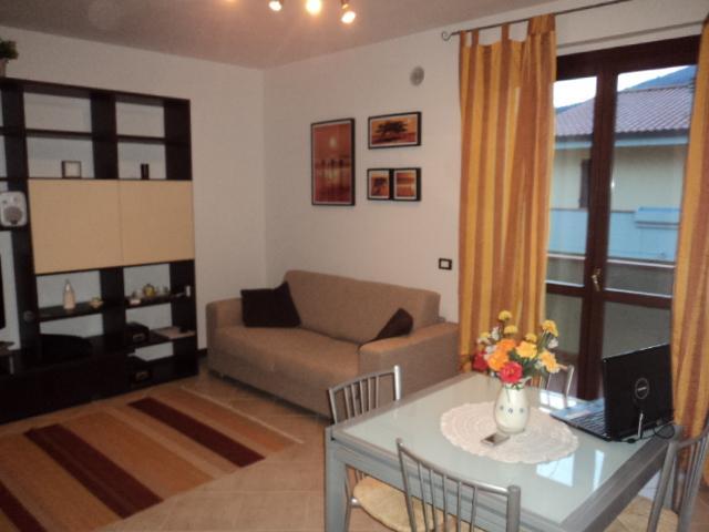 Appartamento in vendita a Serravalle Pistoiese, 2 locali, zona Zona: Ponte di Serravalle, prezzo € 125.000 | CambioCasa.it
