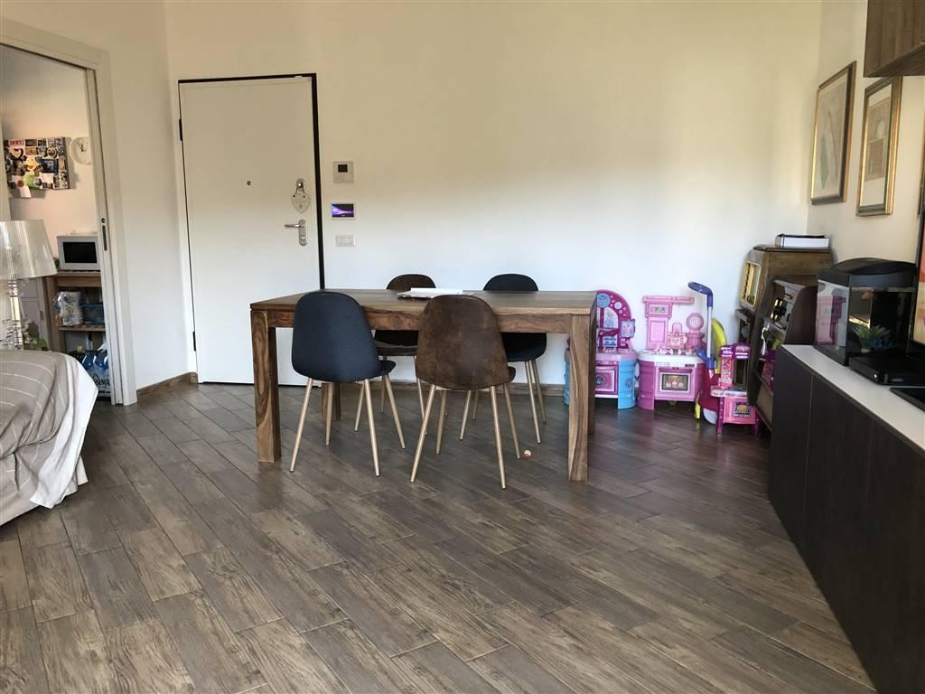 Appartamento in vendita a Pistoia