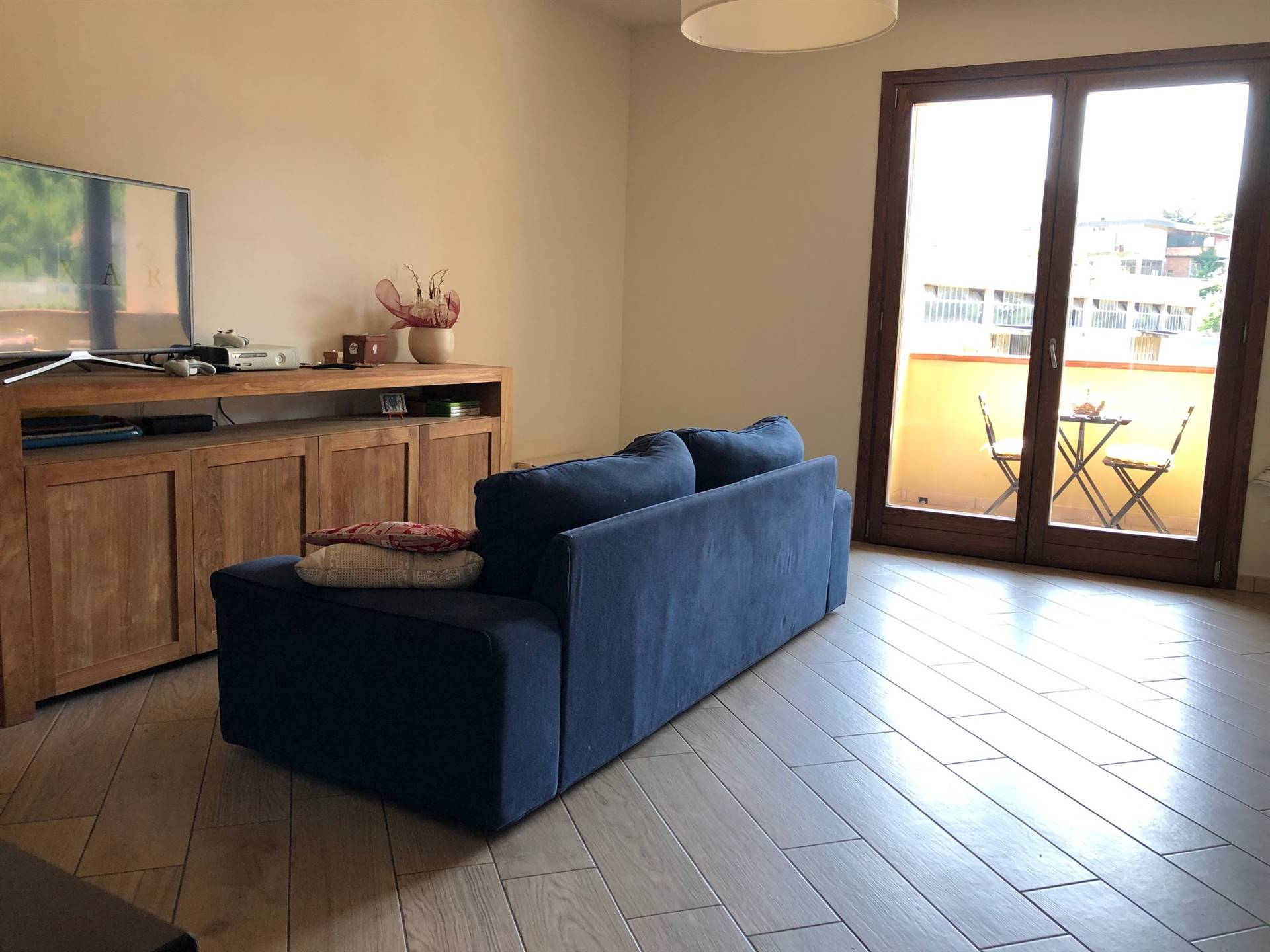 Appartamento in vendita a Pistoia, 3 locali, zona oia ovest, prezzo € 195.000 | PortaleAgenzieImmobiliari.it
