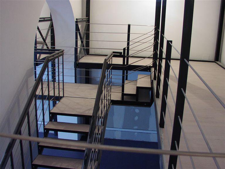 Negozio / Locale in affitto a Viterbo, 9999 locali, zona Zona: Centro, prezzo € 1.700   CambioCasa.it