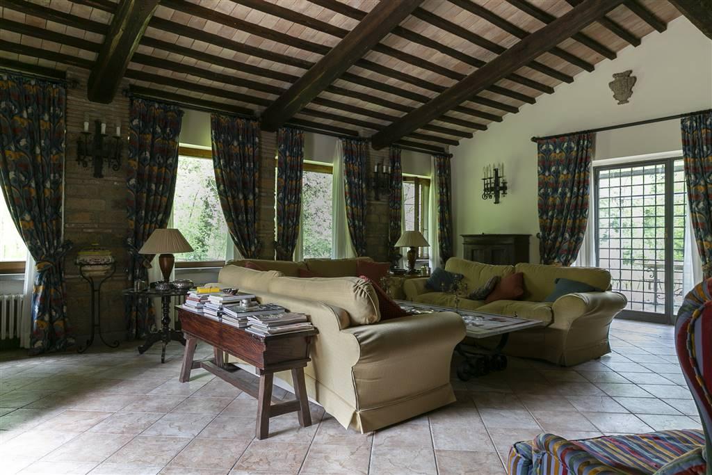 Rustico Casale In Vendita A Celleno Viterbo Propertyre