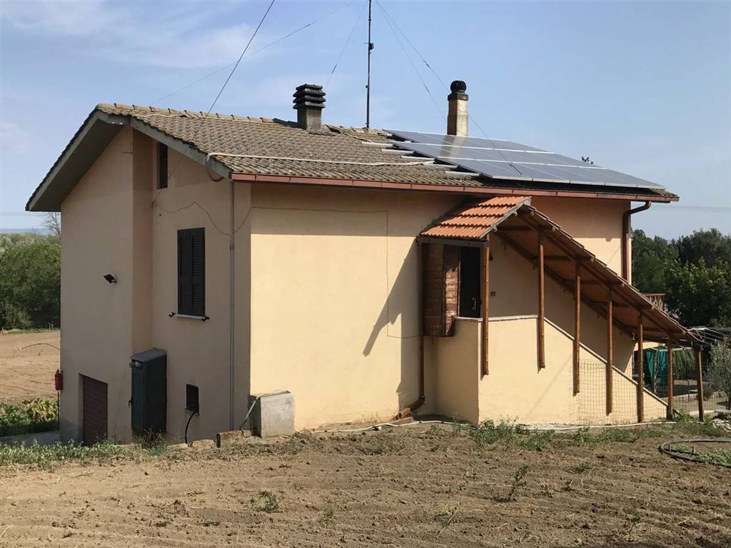 Villino, Periferia, Viterbo