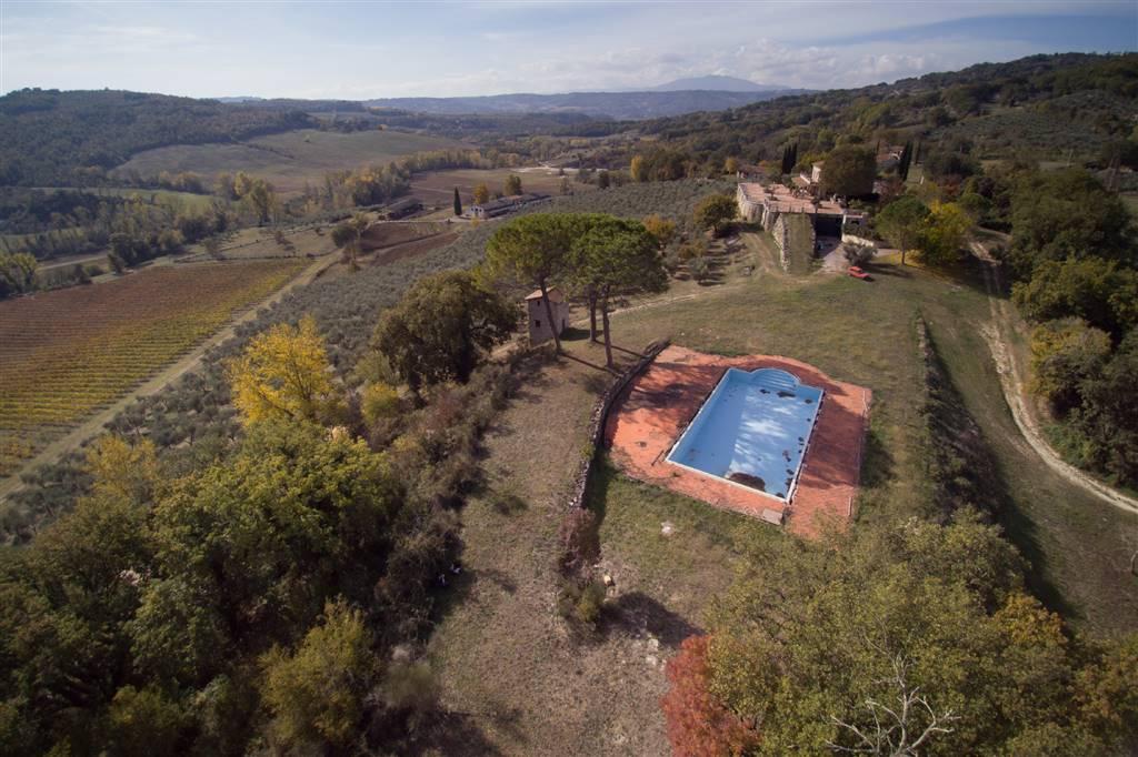 Azienda Agricola in vendita a Penna in Teverina, 1 locali, prezzo € 1.300.000 | CambioCasa.it
