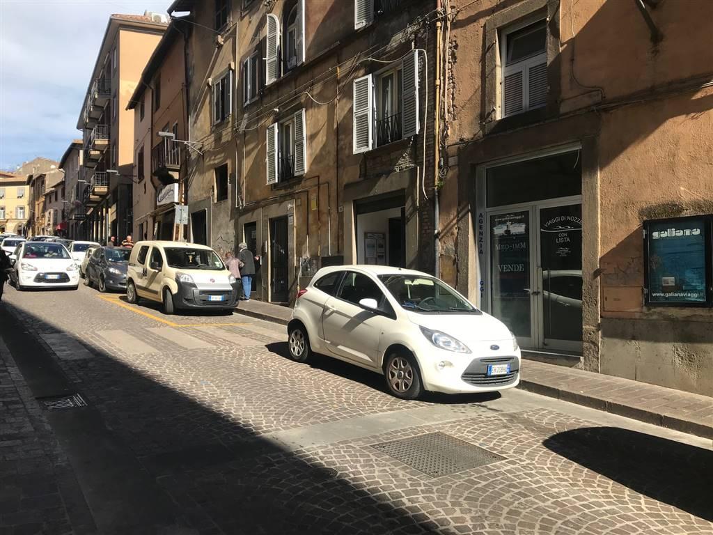 Negozio / Locale in vendita a Viterbo, 9999 locali, zona Località: CENTRO CITTÀ, prezzo € 118.000   CambioCasa.it