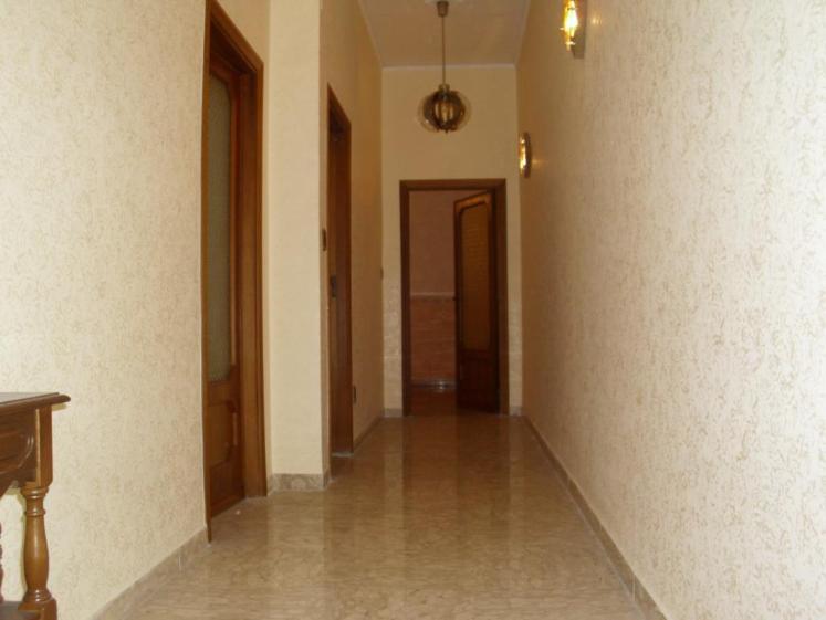 Trilocale in Via Caloprese, Loreto, Cosenza
